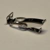 Hebelverschluss klein, Bügel 33 mm