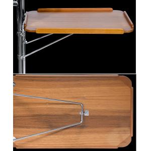 Cockpit Table Hardware - Sailboat Table Mounting - NIRO Petersen